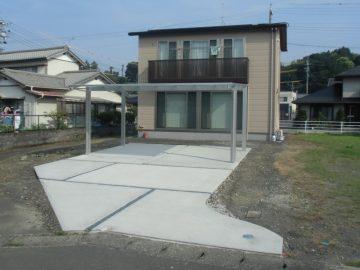 島田市向谷/M様邸