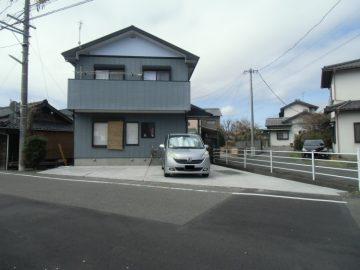 島田市稲荷/W様邸