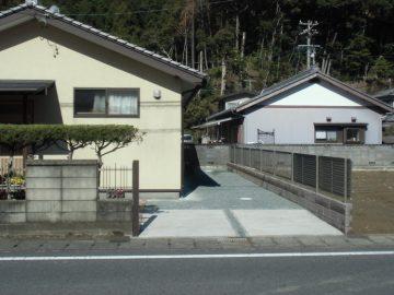 島田市阿知ヶ谷/O様邸