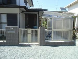 島田市月坂/Y様邸