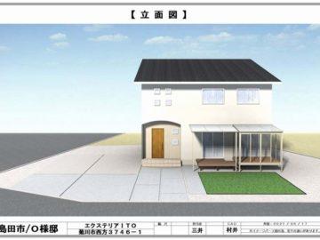 島田市 / O様邸